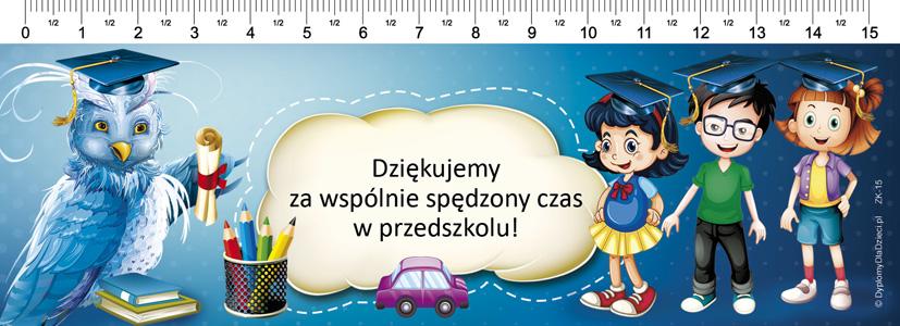 Zakończenie Roku Szkolnego – Galanteria DyplomyDlaDzieci.pl